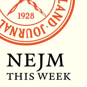 NEJM This Week - January 19, 2017