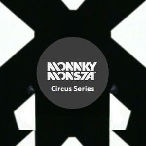 Circus Series by Monnkymonsta #001