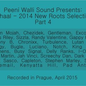 Mihaal - 2014 New Roots Selection - Part 4