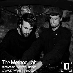 The Method Lab w/ SYZ & Ghost Cells - 19th January 2017