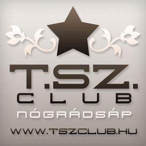 Layair - T.Sz. Club Szilveszter 2012-2013