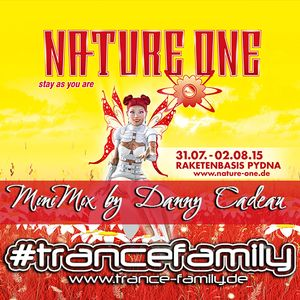 Nature One 2015 MiniMix