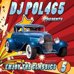 DJ POL465 - Enjoy The Classics 5 by pol465  f755af58b69