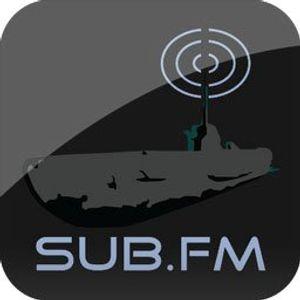 DJ Enme - Sub FM 7th Feb 2012