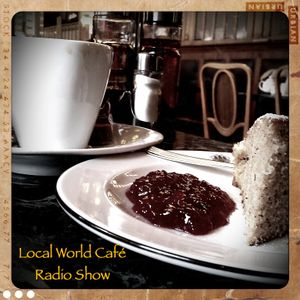 LocalWorldCafe 2019-01-08 With The TAHP