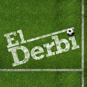 EL DERBI #11 20-06-16