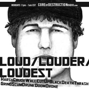 LOUD/LOUDER/LOUDEST episode 54 - 10.28.13