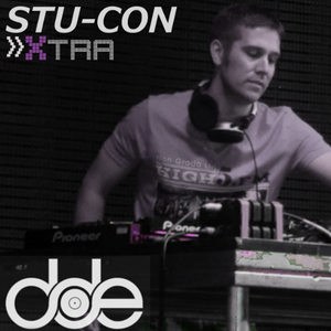 Stu-Con - DDE 2015 (Live Set Re-Creation)