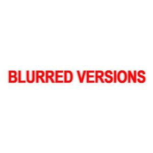NCN - Blurred Versions