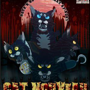 Cat Nouveau - episode #111 (10-04-2017)
