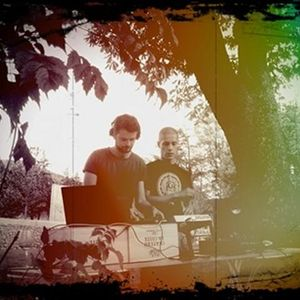The Epic Waves set @ Château La Coste 10th of August 2014