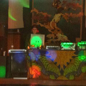 Fyrewolf LIVE @ BoomBox in Da Boondox 8/16/14