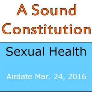 2016-03-24 Sexual Health