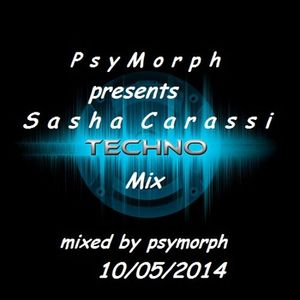 Presents Sasha Carassi Mix 2014 - 05 - 10