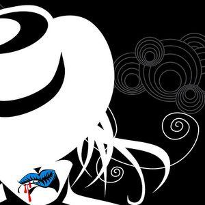 dj set # 7 _ cover art : y sangre _ artist : waldo longo _ http://www.flickr.com/photos/waldolongo