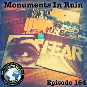 Monuments in Ruin - Chapter 154