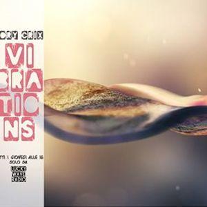 Lory Crix-VIBRATIONS second season-Episode eleven @Lucky Wave Radio