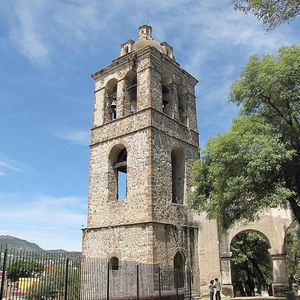 Avance en la restauración de edificios históricos
