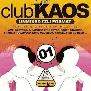 Mixed Kaos - Volume 1
