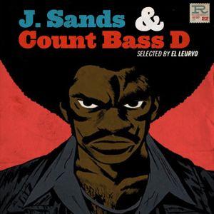 J. Sands & Count Bass D - [RHHL022]