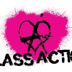"K-Klass ""Klass Action"" DJ Mix Episode 14 April 2012"