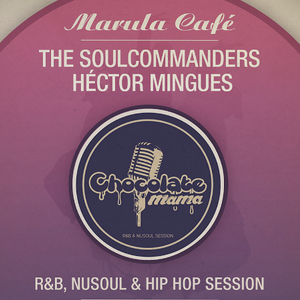 Chocolate Mama by Héctor Mingues & The Soul Commanders