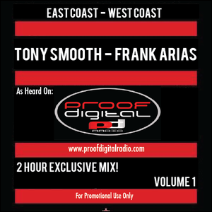 Exclusive Mix By: TONY SMOOTH & FRANK ARIAS