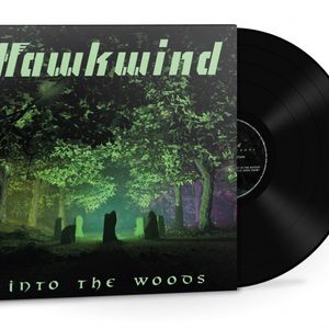 Into The Woods And Into Space Dead On 4 Hawkwind Special with Ted Shiva and Tony Bugbear May 2017
