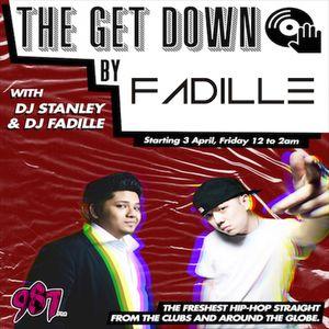 The Get Down - Week 107