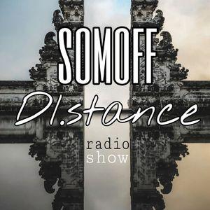 Somoff - Di Stance Radioshow #011
