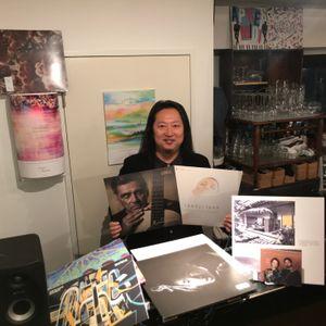 "dublab.jp ""suburbia radio"" @ Cafe Apres-midi(19.3.19)"