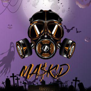 MASKID - Halloween 2K19 Mixset (EDM/TRAP/HARDSTYLE) [ฮาโลวีน]