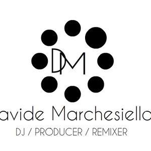 Davide Marchesiello Live @ Passion Recordings  2012-08-12 (Part.1)