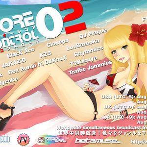 Allkore Riot Kontrol 02 livemix