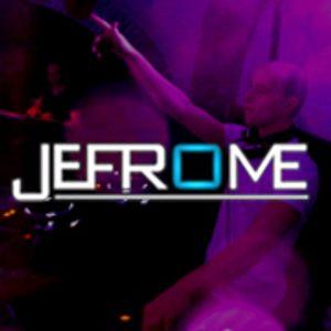 Jefrome - Warmup Mix 18-1-'13