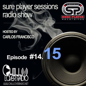 Sure Player Sessions Radio Show 2014 Episode #15