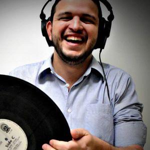 Set R&B Vol 2 - DJ Thiago Mar