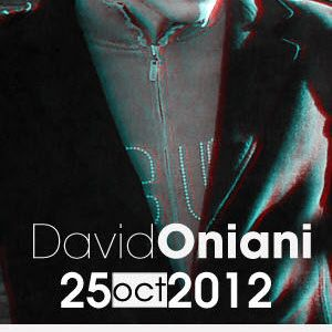 Guest Mix David Oniani Free Ends (show)
