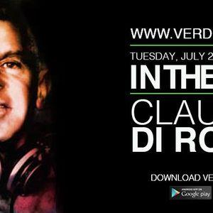 VERDE RADIO pres. IN THE CLUB TUTTI I MARTEDI' ALLE22 E IL SABATO ALLE17
