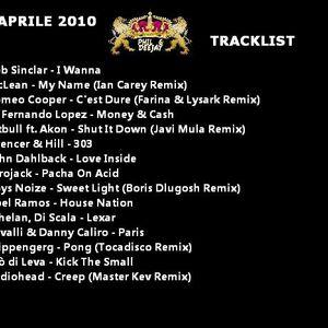 Mix Aprile 2010