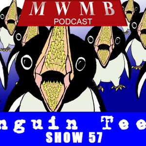 MWMB 57: Penguin Teeth