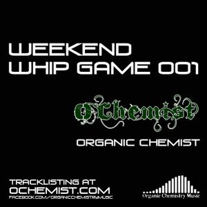 Organic Chemist - Weekend Whip Game 001