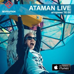 Ataman Live - Feel Da Space 128 [20.12.2016]