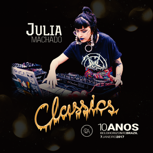 Live at Classics Hip Hop 10 Anos (07/01/17)