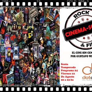 24x06 El Cine sin censura por Gustavo Winkler
