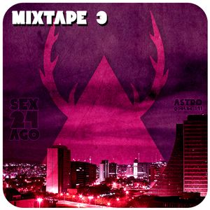 SCANDAL | Mixtape 3