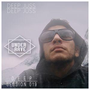 DEEP JUSS  (SESSION 019)  - Argentina -