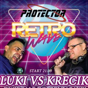 Euphoria Music Club dj Krecik vs. Dj luki 10.10.2015