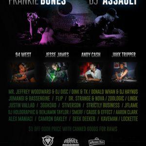 lingk live @ Detroit Rave City II 12/31/2013