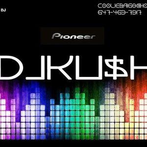DJKU$H EDM Mix